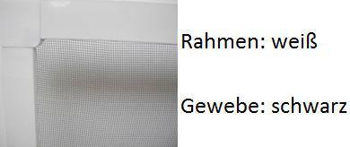 sun collection Insektenschutz Rahmen Gitter Farbauswahl
