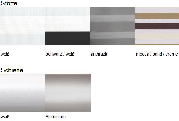 sun collection Flächenvorhang Farbauswahl