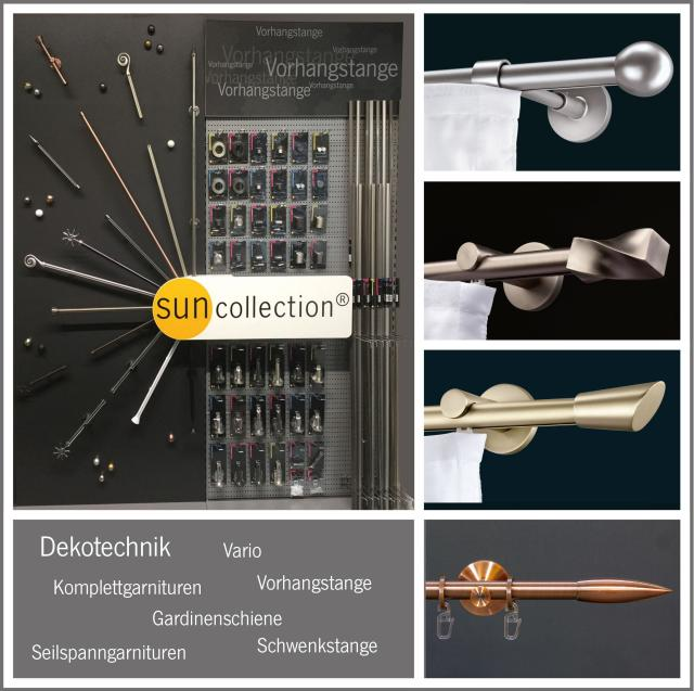 sun collection Dekotechnik
