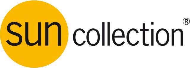 sun collection Logo