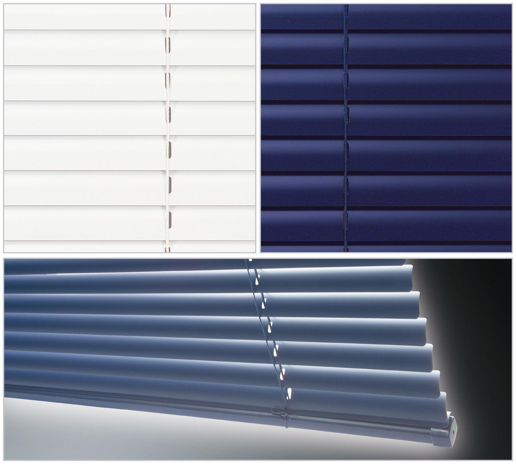 aluminium und pvc jalousien von sun collection. Black Bedroom Furniture Sets. Home Design Ideas